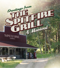 THE SPITFIRE GRILL, A MUSICAL in San Diego