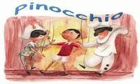 Pinocchio in Sacramento
