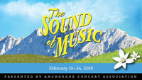 The Sound of Music in Anchorage
