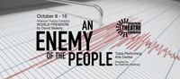 An Enemy of the People in Tulsa