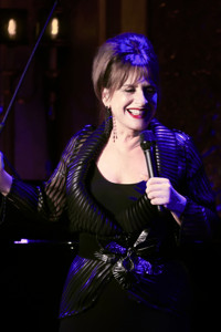 Patti LuPone: Live from the West Side in Dallas