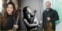 Beethoven, Mozart & Bach Chamber Music w/ Yaegy Park in Off-Off-Broadway