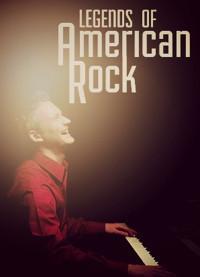 LEGENDS OF AMERICAN ROCK in Broadway