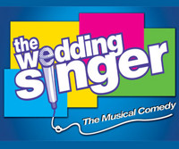 The Wedding Singer in Fort Lauderdale
