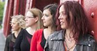 Kathryn Tickell & The Side in Luxembourg