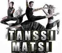 Dance Battle in Finland