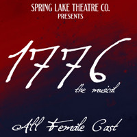1776 (All Female Cast) in New Jersey