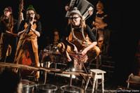 Boom Arts presents Teatr-Pralnia's