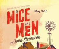 Of Mice and Men in Broadway
