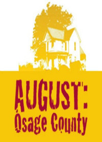 AUGUST OSAGE COUNTY in Milwaukee, WI