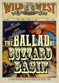 The Ballad of Buzzard Basin in Phoenix