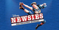 Disney NEWSIES The Broadway Musical in Fort Lauderdale