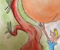 James and the Giant Peach in Australia - Brisbane