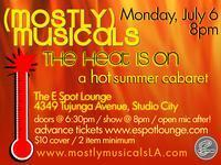 (mostly)musicals: The Heat Is ON! in Los Angeles