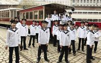 Vienna Boys' Choir in Singapore