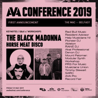AVA Festival and Conference 2019 in Broadway