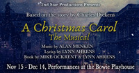 A Christmas Carol, the Musical in Baltimore