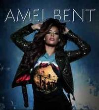 Amel Bent in Belgium