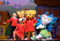 DANIEL TIGER?S NEIGHBORHOOD LIVE: NEIGHBOR DAY Comes to Kings Theatre in May 2020 in Brooklyn