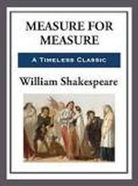 Measure for Measure in Norfolk