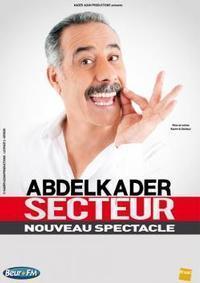 Abdelkader Secteur in Belgium