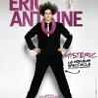 Eric Antoine - Mysteric in Belgium