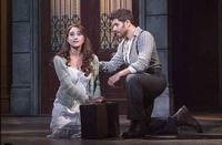 Evita in Broadway