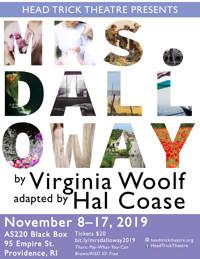 Mrs. Dalloway in Rhode Island