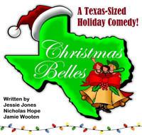 Christmas Belles in Austin