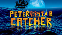 Peter and the Starcatcher in Dallas