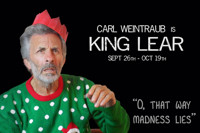 King Lear in Los Angeles