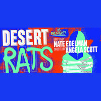 Desert Rats in Los Angeles