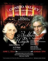 Beethoven, Haydn and More! in Thousand Oaks