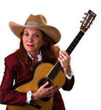 Juni Fisher in Tucson