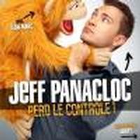 Jeff Panacloc in Belgium