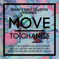MODArts Dance Collective presents Move to Change in Central New York