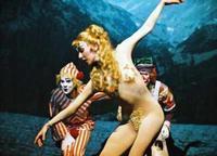 Wonderful Circus in Prague