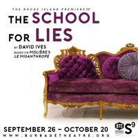 The School for Lies in Rhode Island