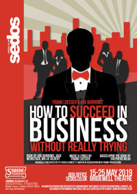 How to Succeed in Business without Really Trying in UK / West End