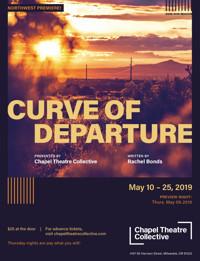 Curve of Departure in Portland