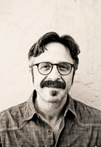 Marc Maron in Connecticut