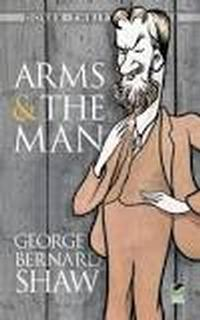 Arms and the Man in Norfolk
