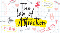 The Law of Attraction Radio Play in San Francisco