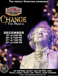 Change the Musical in Off-Off-Broadway