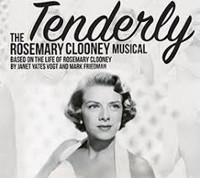 Tenderly at North Coast Repertory Theatre in Broadway