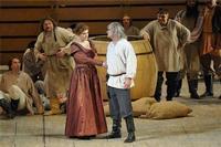 Lady Macbeth of Mtsensk in Russia