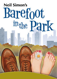 Barefoot in the Park in MILWAUKEE, WI