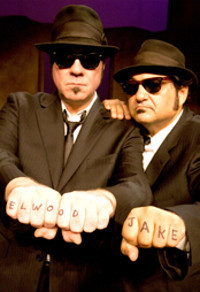 The Official Blues Brothers Revue in Connecticut