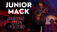 Junior Mack Sings the Blues in New Jersey
