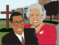 The Lawsons: A Civil Rights Love Story in Houston